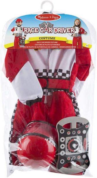 Oferta de Melissa And Doug 18562 Disfraz De Piloto... por $449.25