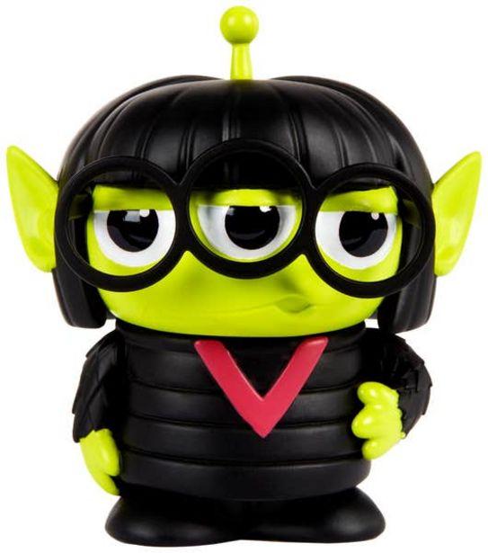 Oferta de Disney Pixar Alien Remix Edna Moda por $62.7