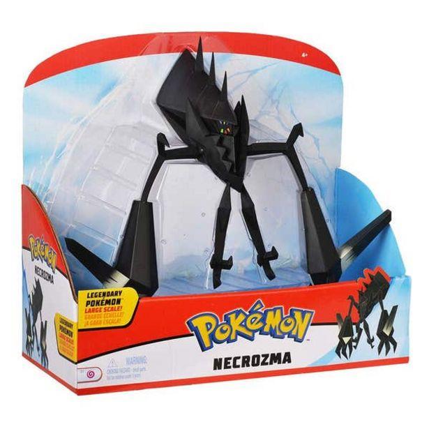 Oferta de Figura De Accion Pokemon Legendary por $499