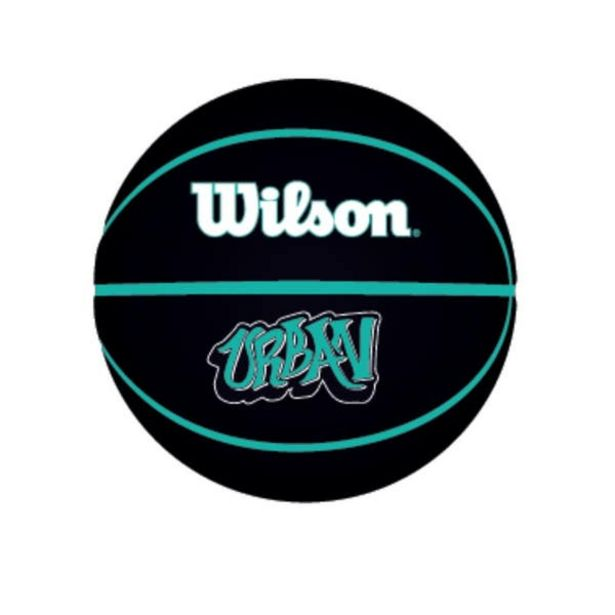 Oferta de Balon Basketball Urban No 7 Neg por $389