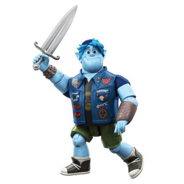 Oferta de Disney Pixar Onward Barely por $237.3