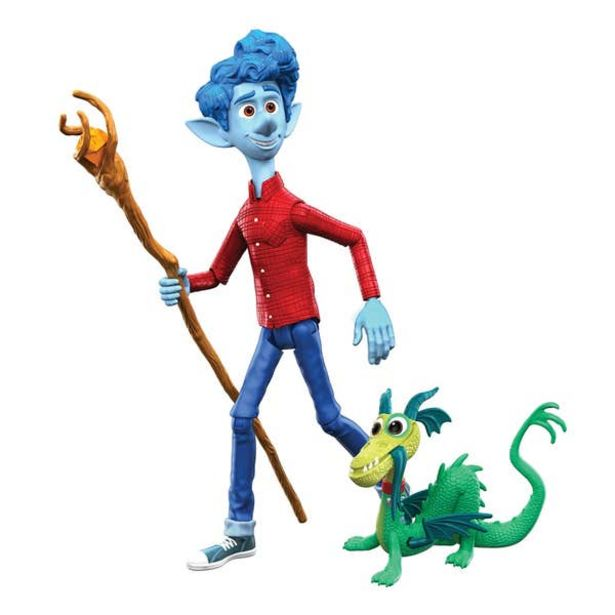 Oferta de Disney Pixar Onward Ian y Blazey por $237.3