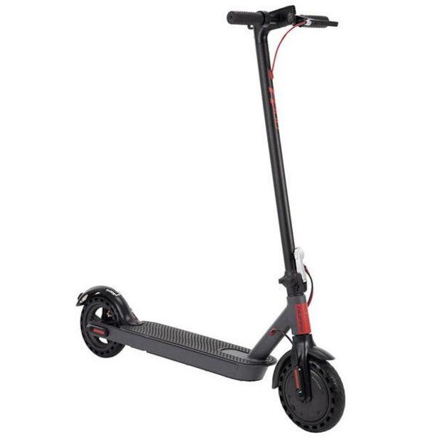 Oferta de Scooter Electrico Plegable Huffy Color Gris por $13