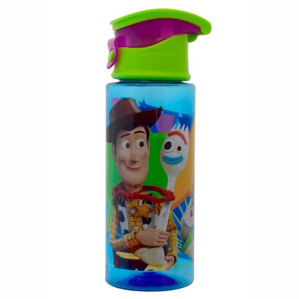Oferta de Botella Toy Story Iv 500ml por $99
