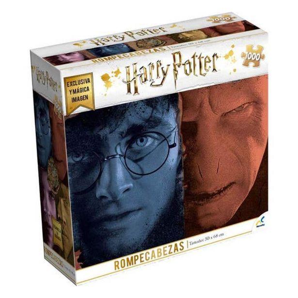 Oferta de Rompecabezas Harry Potter 1000 Pzas 1083... por $239