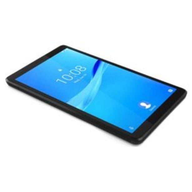 Oferta de Tableta Lenovo Negro ZA570000MX por $3999