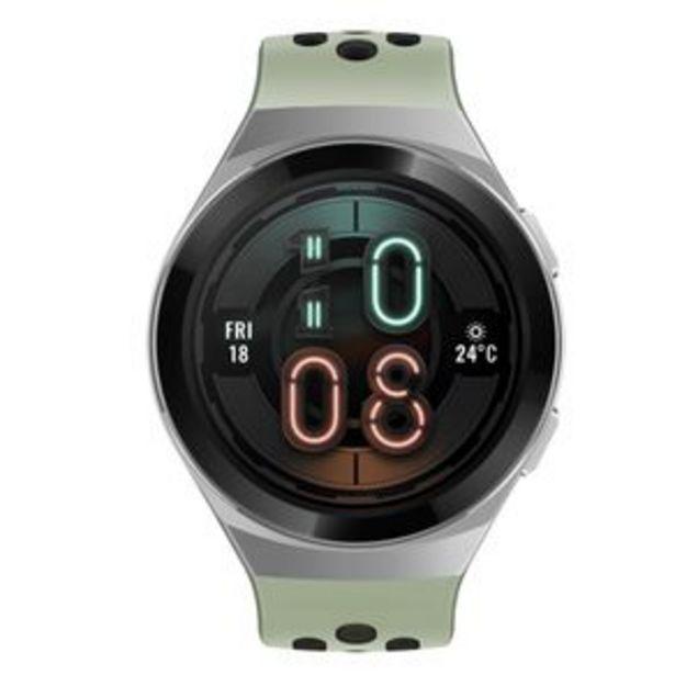 Oferta de Huawei Watch Gt 2e Reloj Inteligente Verde por $2799