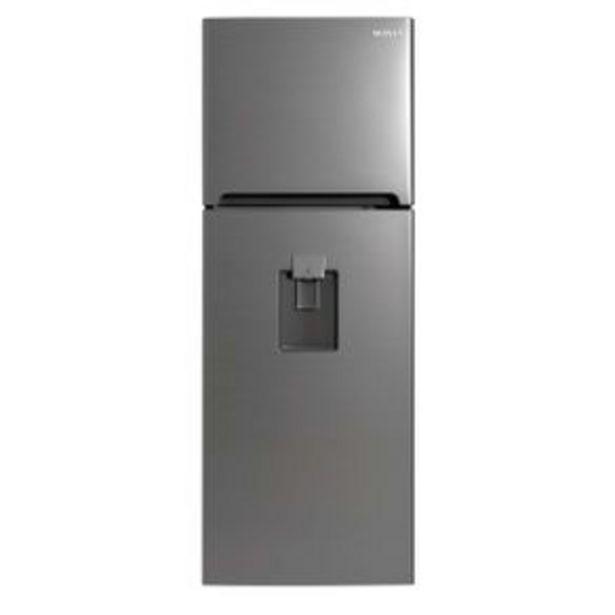 Oferta de Refrigerador Automático Daewoo 2Pt 11Ft Dfr-32210Gnd por $10299