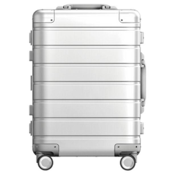 "Oferta de Xiaomi Metal Carry-on Luggage 20"" por $5999"