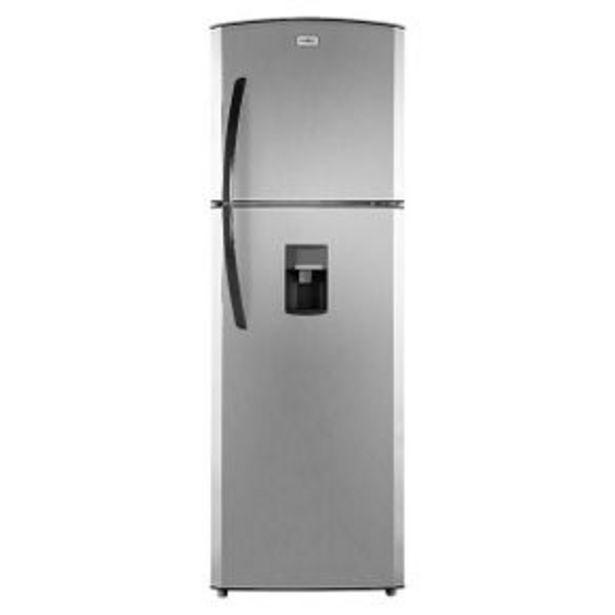 Oferta de Refrigerador Automático Mabe Rma1130Ymfe0 por $13229