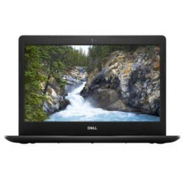 Oferta de Laptop Dell Vostro 14P CI3 8GB 1TB 3480 por $14399