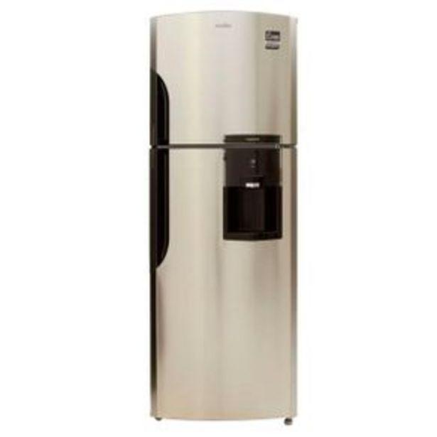 Oferta de Refrigerador Automático Mabe Silver Rms400Iamre0 por $14849