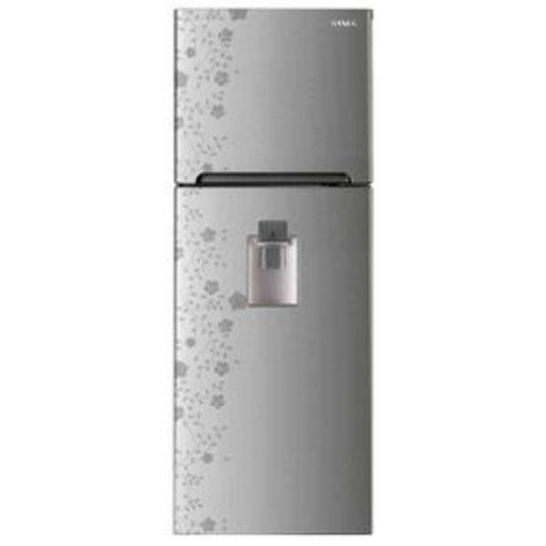 Oferta de Refrigerador Automático Daewoo Silver Dfr-40510Gndg por $11319