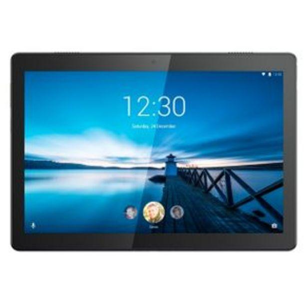 Oferta de Tablet Lenovo M10 2GB 32 GB 10.1P ZA5A0020MX por $3799