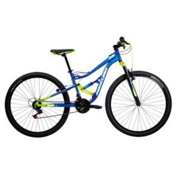 Oferta de Bicicleta De Montaña R29 Mercurio Azul 300731 por $5849