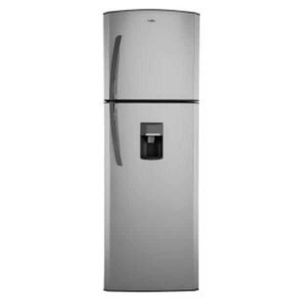 Oferta de Refrigerador Mabe 250 L Grafito RMA1025YMXE1 por $12419