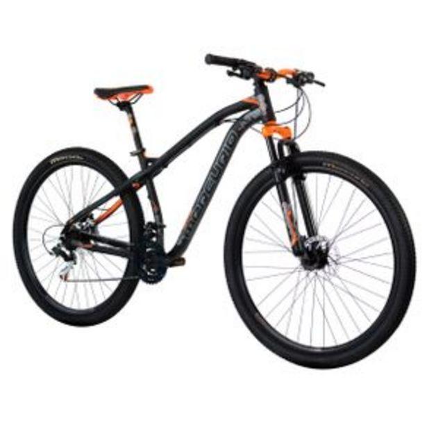 Oferta de Bicicleta De Montaña Ranger Pro 29 Mercurio Negro 300724 por $7739