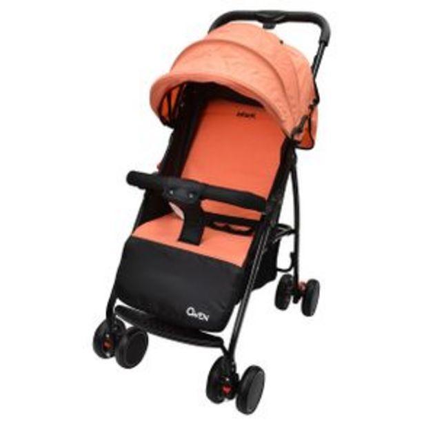Oferta de Carriola Multiusos Infanti Naranja 232Kydl04Obk por $1279