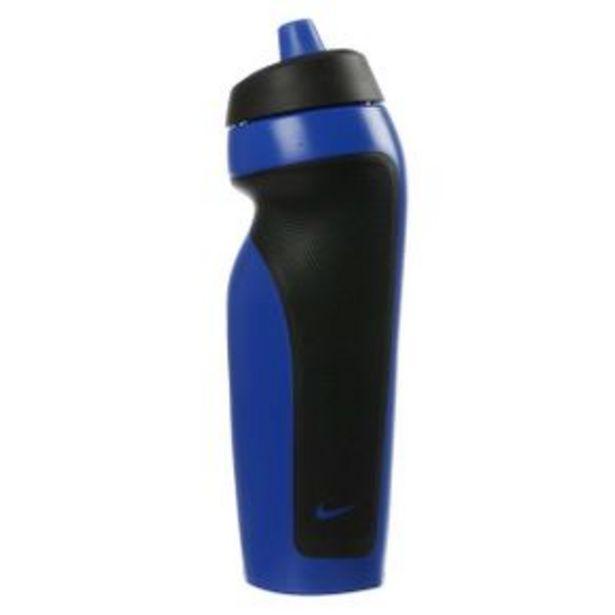 Oferta de Botella De Agua Nike Sport Vivid Azul N.OB.11. 427.OS por $615