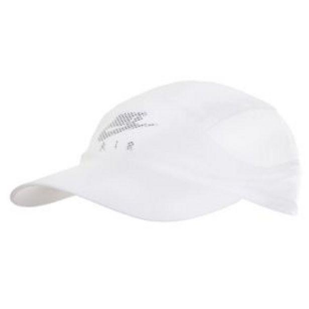 Oferta de Gorra De Caballero Nike Blanco Cw6286-100 por $769