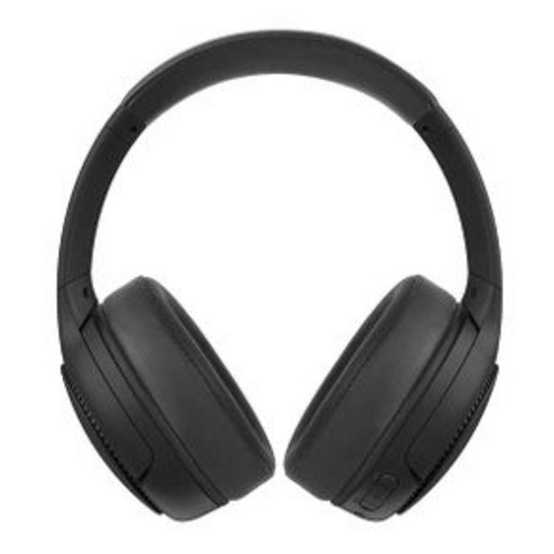 Oferta de Audífonos Bluetooth Panasonic Negro RB M300BE K por $1799