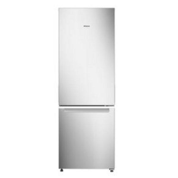 Oferta de Refrigerador Bottom Mount Whirpool 13P Acero Inoxidable WB1331A por $15029