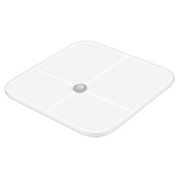Oferta de Monitor De Actividades Huawei Blanco AH100 por $899
