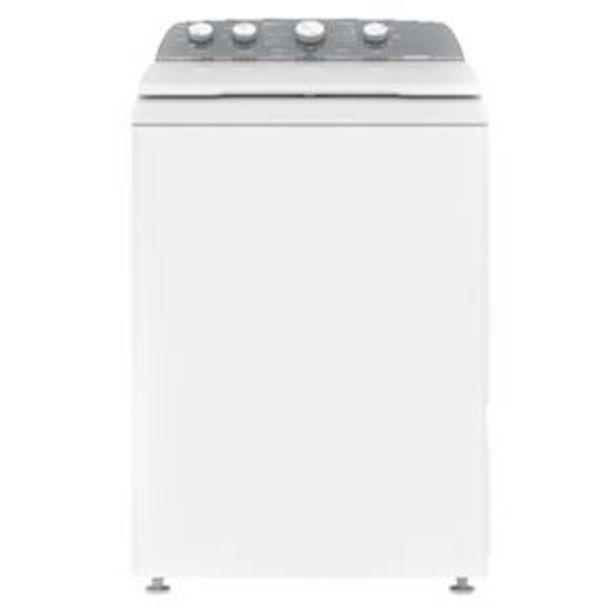 Oferta de Lavadora Whirlpool Automática 20 kg Blanca 8MWTW2024WJM por $11899