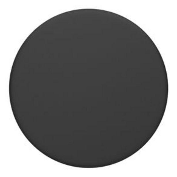 Oferta de Popsockets Sujetador para Celular Negro por $179