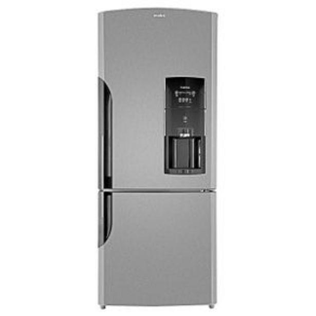 Oferta de Refrigerador Mabe Silver Rmb520Ijmre0 por $24119