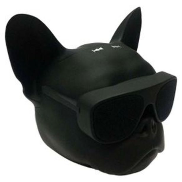 Oferta de Bocina Bluetooth Bulldog Misik MS280 por $359