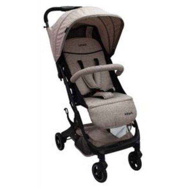 Oferta de Carriola Infanti Beige 232Gyh-N002Bgk por $2189