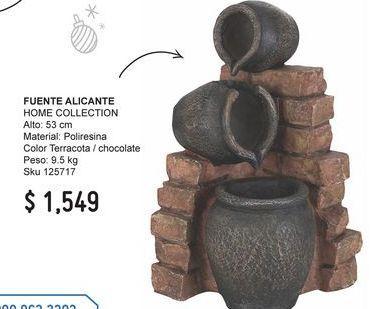 Oferta de Fuente por $1549