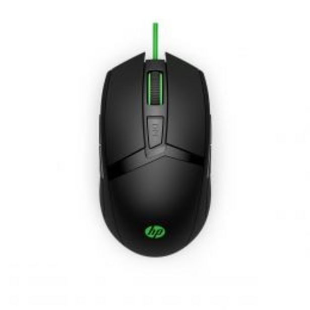 Oferta de Mouse 300 Pavilion Gaming Hp por $559
