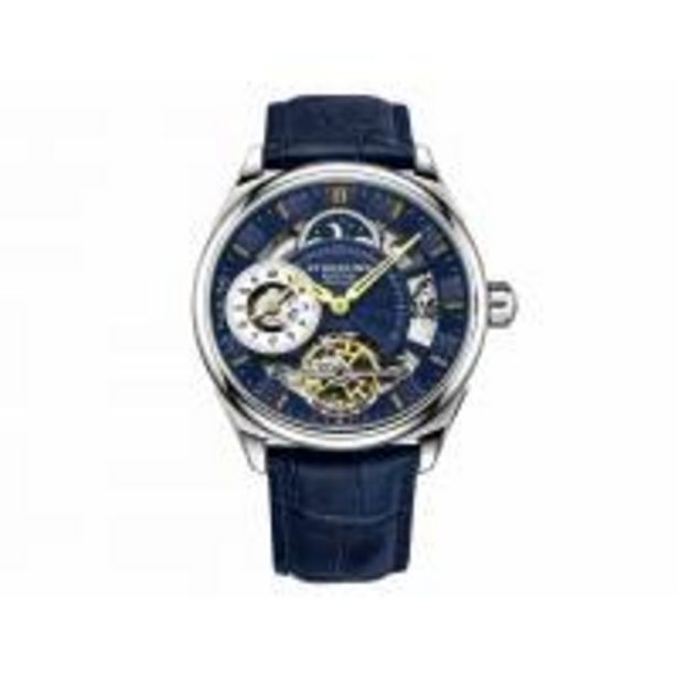 Oferta de Reloj Stã¼Hrling Modelo Legacy-Caballero, Automã¡tico, 42 Mm por $7249