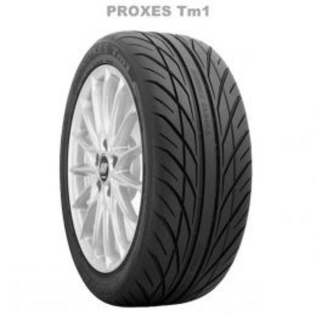 Oferta de Llanta Toyo Tires Proxes Tm1 215 50 R17 95W por $3169