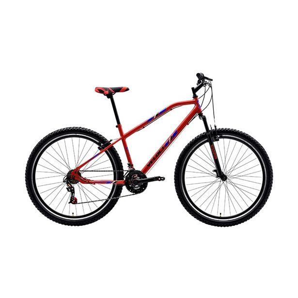 Oferta de Bicicleta Veloci Hiperion R29,  Rojo por $4550