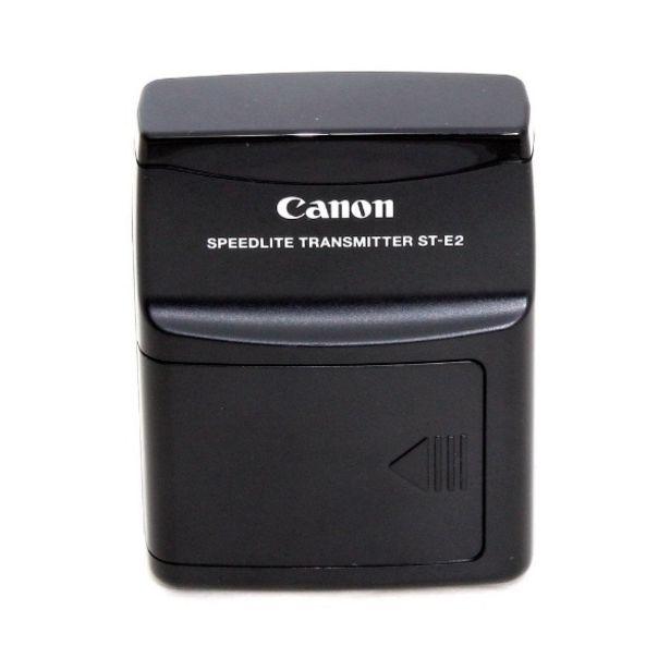 Oferta de Canon Speedlite Transmitter St-E2 (Reacondicionado) por $2999