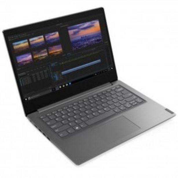 """Oferta de Laptop 14"""" V14 Lenovo por $17099"""