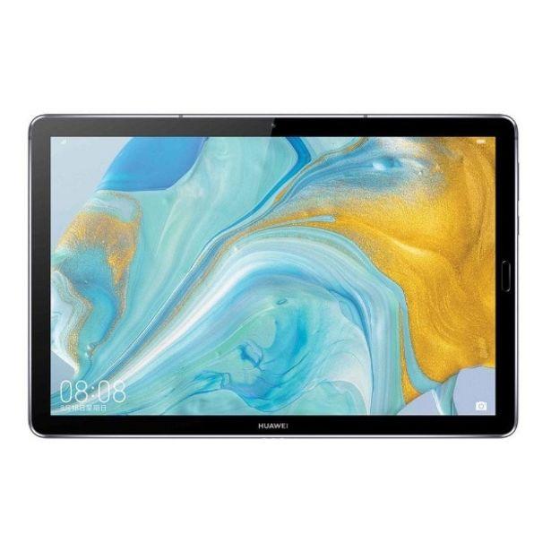 Oferta de Huawei Mediapad M6(128Gb) (Scm-W09) (Reacondicionado) por $7199