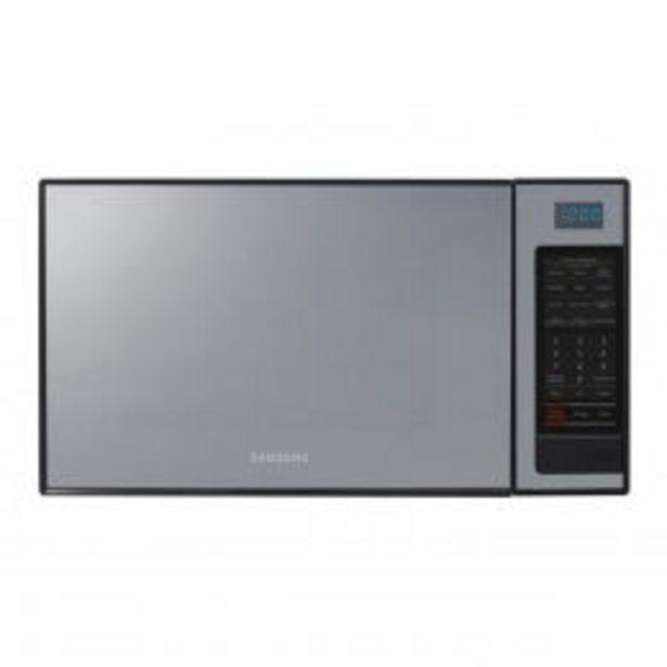 Oferta de Horno De Microondas Samsung 1.1 Pies por $2329