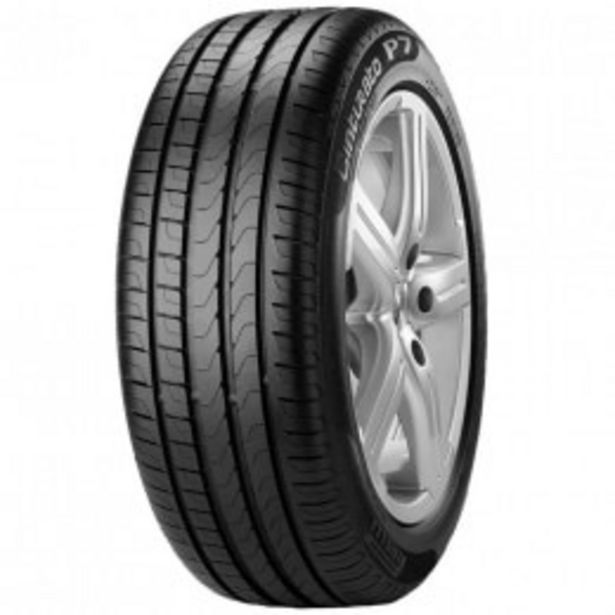 Oferta de Llanta 205/55R16  91V Cinturato P7 Pirelli por $1439