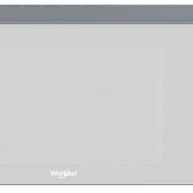 Oferta de Horno De Microondas Whirlpool 1.1 P3 Wm2811D Silver por $3509