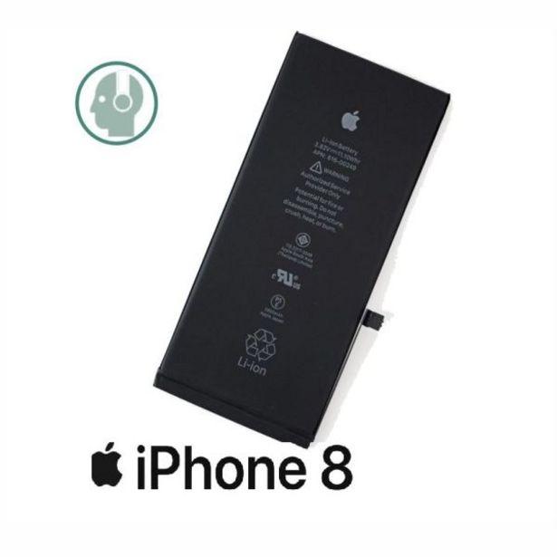 Oferta de Batería Oem Para Iphone 8 Plus, Original, Nueva, Garantía 30 Días por $299