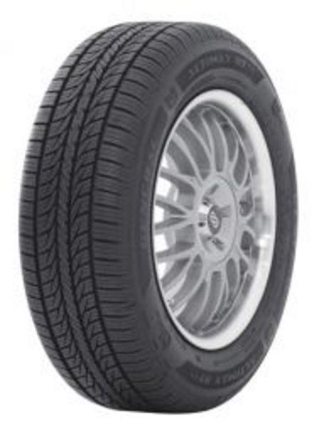 Oferta de Llanta General Tire 175 65 R14 Altimax Rt43 por $1119