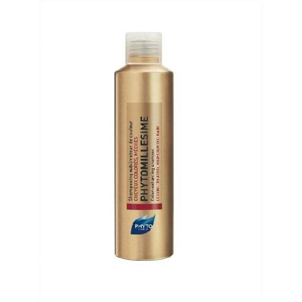 Oferta de Phytomillesime Shampoo 200 Ml Fijador De Color por $630
