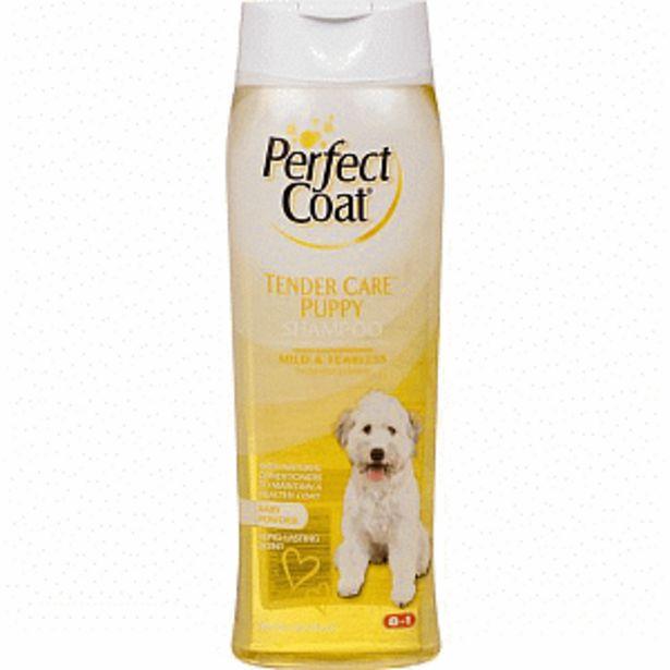 Oferta de Perfect Coat Shampoo para Cachorro, 473 ml por $89.5