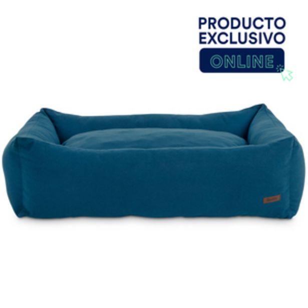 Oferta de Reddy Nester Cama Resistente para Interior y Exterior Color Azul para Perro, X-Grande por $1785