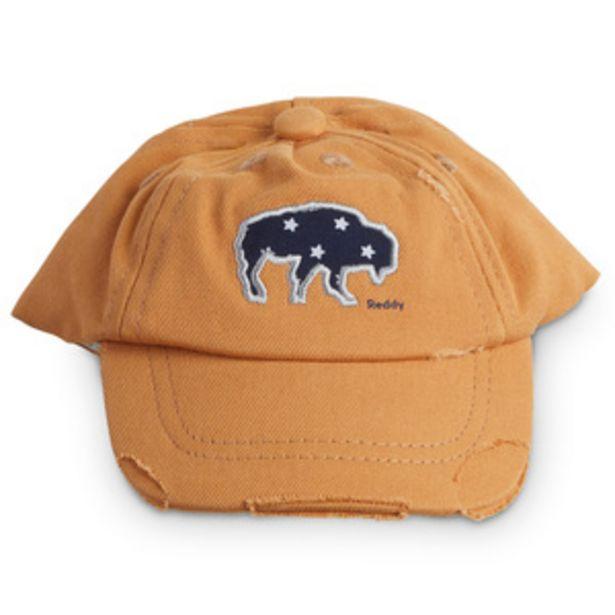 Oferta de Reddy Gorra Camel, Grande/X-Grande por $50