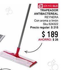 Oferta de Trapeador Reynera por